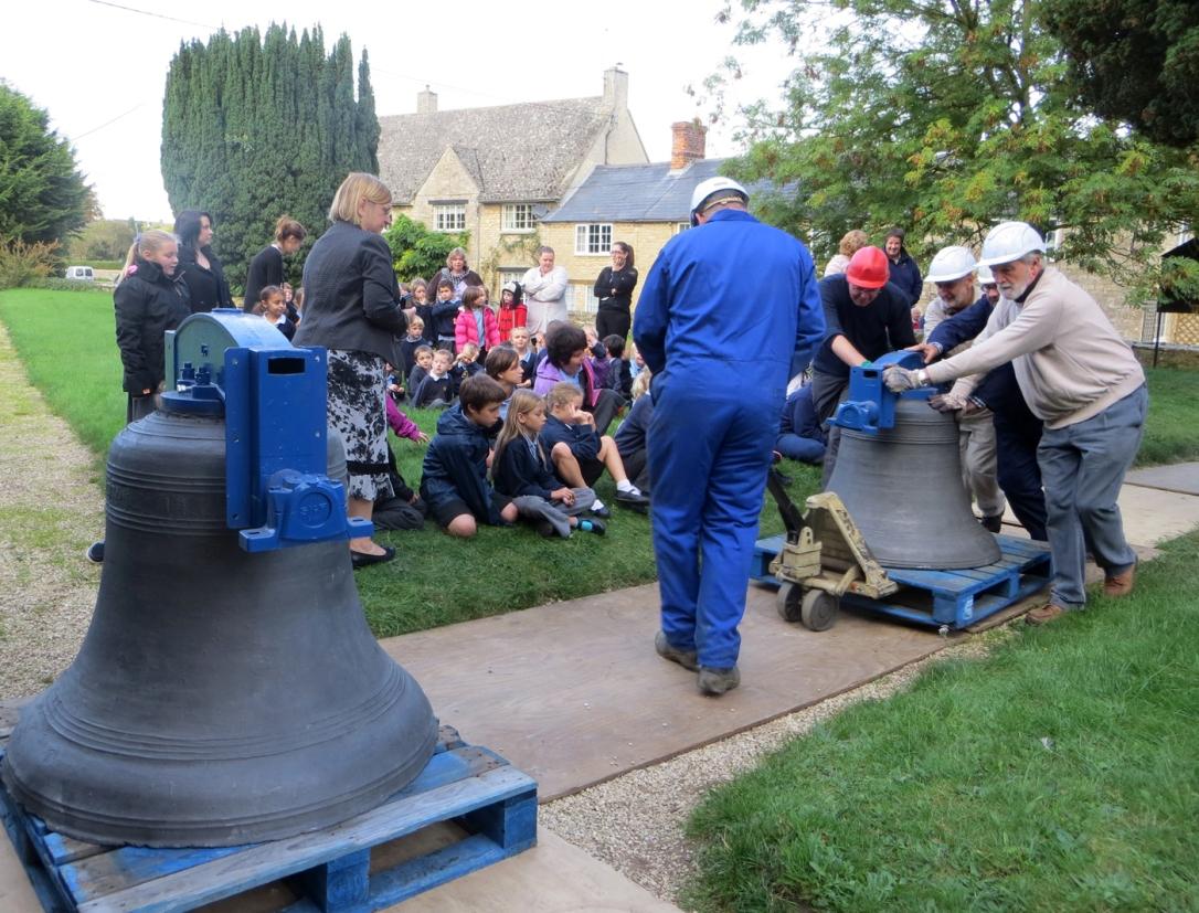 Church Bells Restoration