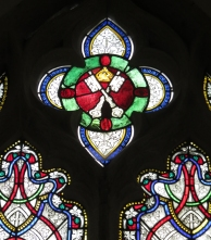St Peters Window